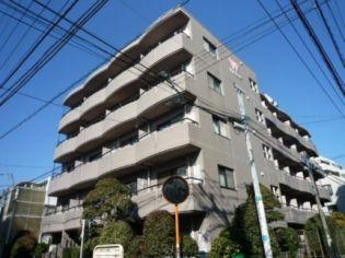 ウィンベルソロ世田谷赤堤 2階の賃貸【東京都 / 世田谷区】