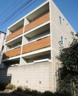 アン・ウィスタリア 3階の賃貸【東京都 / 世田谷区】