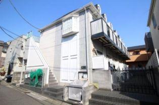 リタ若林(旧コーポ若林) 1階の賃貸【東京都 / 世田谷区】