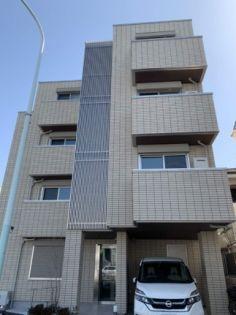 CLAIR COURT(クレールコート) 2階の賃貸【東京都 / 世田谷区】