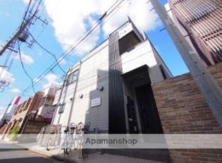 UPTOWN KICHIJOJI 1階の賃貸【東京都 / 武蔵野市】