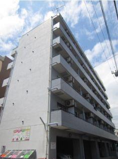 エバーグレース西府 3階の賃貸【東京都 / 府中市】