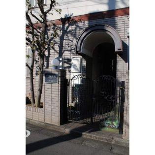 ウィル東府中1 2階の賃貸【東京都 / 府中市】