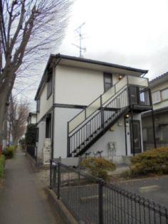 ぺニーレーン B 1階の賃貸【東京都 / 府中市】
