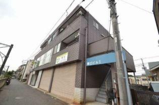 関口ビル 3階の賃貸【東京都 / 小平市】