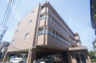 アルブルヴィラージュ 4階の賃貸【東京都 / 府中市】