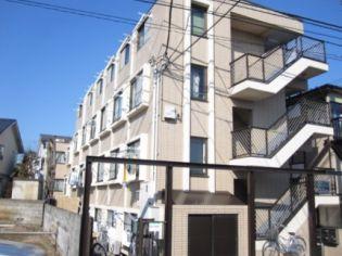 ニューオリエント小金井 3階の賃貸【東京都 / 小金井市】