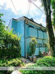 PRENDRE 2階の賃貸【東京都 / 武蔵野市】