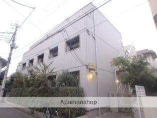 ブロスK 3階の賃貸【東京都 / 武蔵野市】