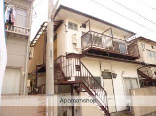 エコーハイツ 2階の賃貸【東京都 / 武蔵野市】