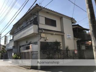 土方ハイツ 2階の賃貸【東京都 / 小平市】