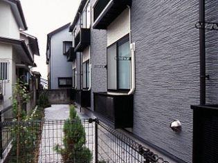 レオパレスシルフィ 1階の賃貸【東京都 / 府中市】