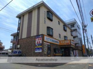 東京都小平市小川町2丁目の賃貸マンション