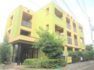 東京都世田谷区船橋2丁目の賃貸マンション