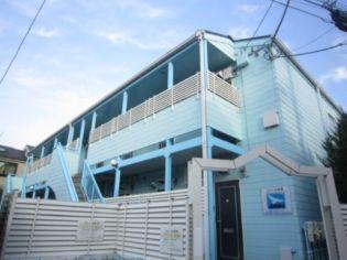クレール成城 1階の賃貸【東京都 / 狛江市】