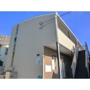 VIEW ESPACE 2階の賃貸【東京都 / 葛飾区】