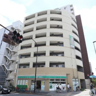 ヴァンテ四つ木 8階の賃貸【東京都 / 葛飾区】