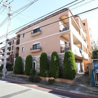フォーレスト北綾瀬Ⅰ 3階の賃貸【東京都 / 足立区】