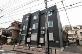 クレシア青戸 3階の賃貸【東京都 / 葛飾区】