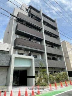 REGALIZ大島 3階の賃貸【東京都 / 江東区】