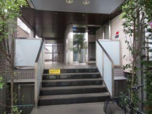 CITY SPIRE東小金井[207号室]の外観