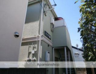 ハイツM 2階の賃貸【東京都 / 三鷹市】