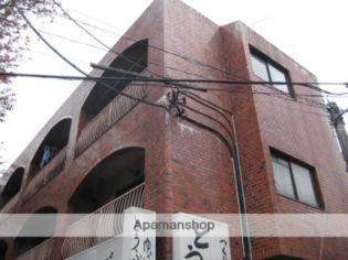 東京都小金井市貫井南町2丁目の賃貸マンション