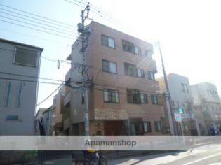 ルイシャトレ 2階の賃貸【東京都 / 西東京市】