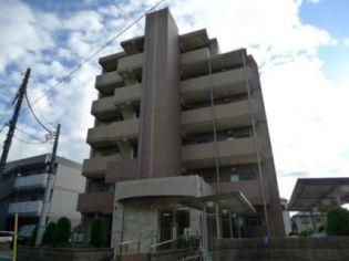 サンパティーク 6階の賃貸【東京都 / 府中市】