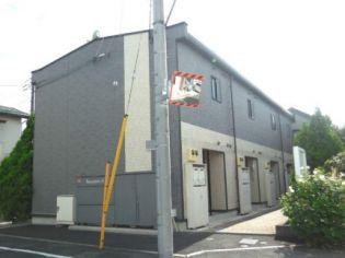 レオパレスシルフィ 2階の賃貸【東京都 / 府中市】