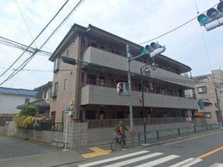 メゾンヤハタ 2階の賃貸【東京都 / 国分寺市】