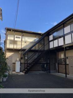 エルムⅢ 2階の賃貸【東京都 / 小平市】