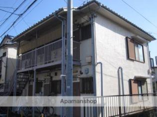 コーポ下田 1階の賃貸【東京都 / 小金井市】