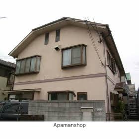 西坂ハウス 1階の賃貸【東京都 / 府中市】