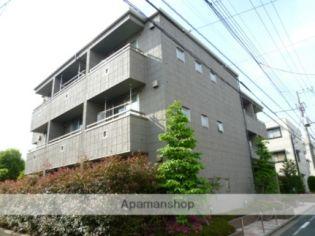 ヴェルクール武蔵野 1階の賃貸【東京都 / 武蔵野市】