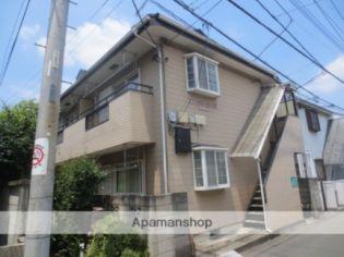 コマクサコーポ 2階の賃貸【東京都 / 小金井市】