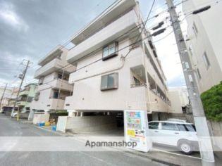 ブランハイム 2階の賃貸【東京都 / 江戸川区】