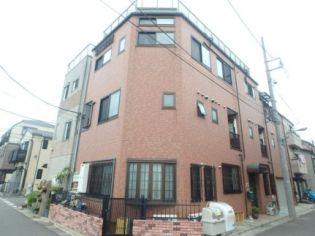 S・Kホームズ 2階の賃貸【東京都 / 江戸川区】