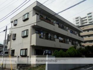 コーポハーベスト 3階の賃貸【東京都 / 江戸川区】