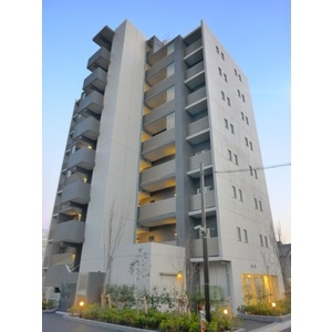 エスポワール江戸川 1階の賃貸【東京都 / 江戸川区】