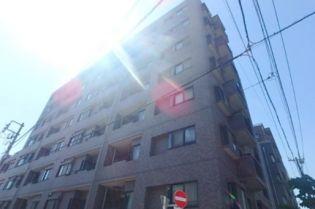 ライオンズマンション文京白山[0312号室]の外観