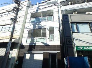 TU CASA 神楽坂 2階の賃貸【東京都 / 文京区】