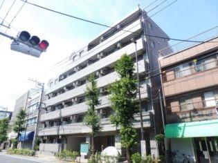 スカイコート文京白山 1階の賃貸【東京都 / 文京区】