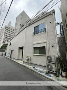 CELESTIAL 2階の賃貸【東京都 / 新宿区】