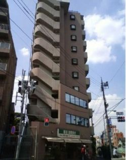 KYKガーデンホームズ若林 4階の賃貸【東京都 / 世田谷区】