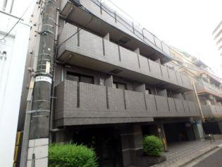 ルーブル渋谷松濤 3階の賃貸【東京都 / 渋谷区】