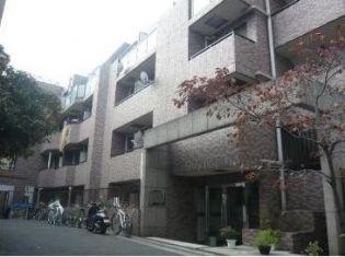 菱和パレス代々木公園 2階の賃貸【東京都 / 渋谷区】