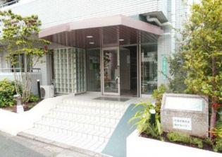 ヒルズ駒場東大前 6階の賃貸【東京都 / 目黒区】