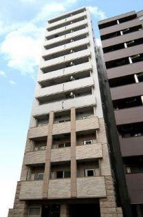 レジディア広尾Ⅱ 5階の賃貸【東京都 / 渋谷区】