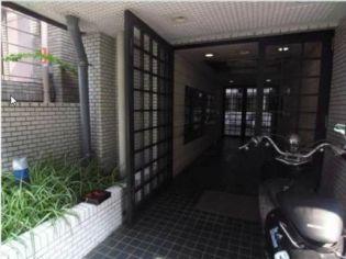 エヴェナール代々木 2階の賃貸【東京都 / 渋谷区】
